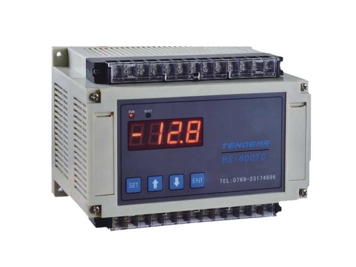 HS-600超喂控制