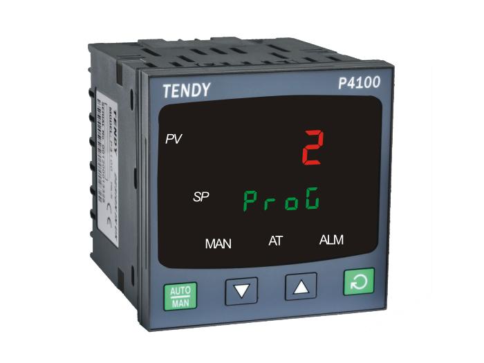 P4100可编程温