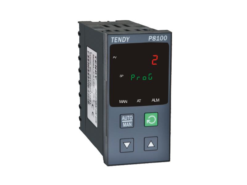 P8100可编程温