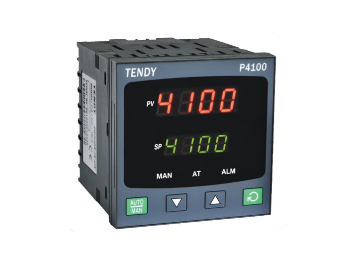 P4100温控器