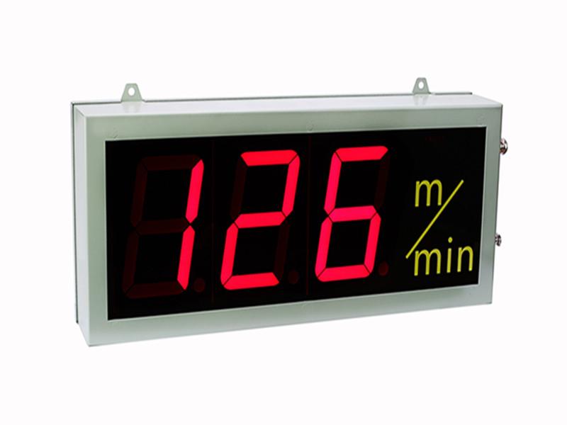 E3V车速表